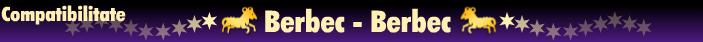 Horoscop - Compatibilitatea berbec-berbec