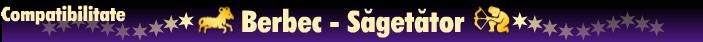 Horoscop - Compatibilitatea berbec-sagetator
